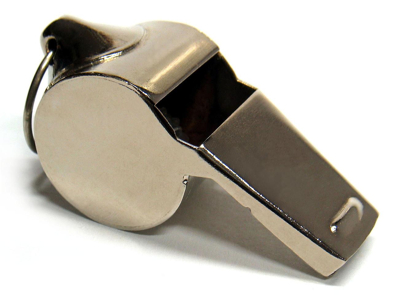 Umpire Whistle